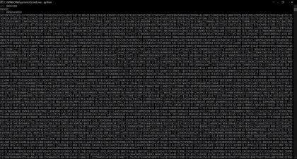 【点滴记录】Python程序设计——基础补充